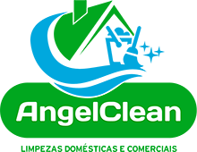 Angel Clean Logo