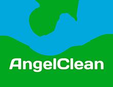 Angel Clean Logo